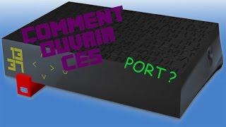 [TUTO][FR] Comment ouvrir ses ports sur la Freebox + sauvegarder l'adresse IP locale du PC ?
