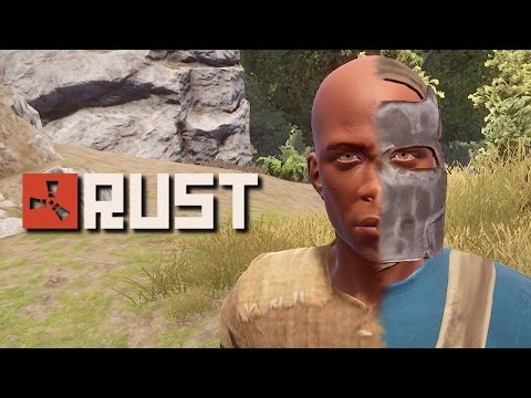 FROM RAGS TO RICHES! | Rust Solo #6