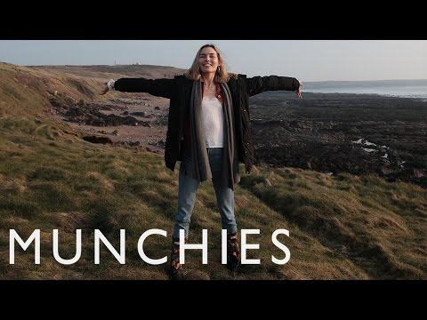 MUNCHIES Guide to Wales: Welshman's Caviar and Mystical Sea Trout