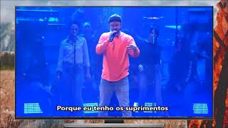 Justin Timberlake - Supplies (Live From Jimmy Fallon) (Legendado)