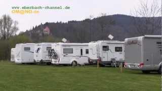 Einweihung Reisemobilplatz Hirschhorn 14.04.2012