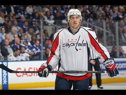 Review of Lightning vs Caps Game Six