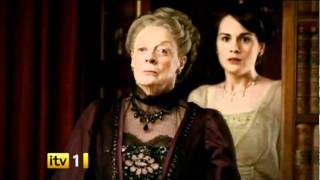 Downton Abbey Season 1 - Trailer