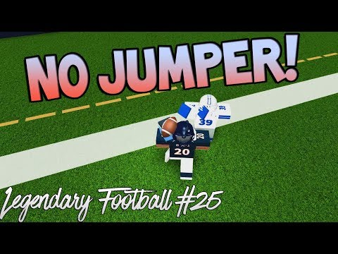 NO JUMPER Legendary Football Funny Moments #25