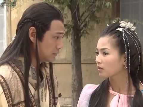 The Sword and Chess of Death Episode 01   English Subtitle