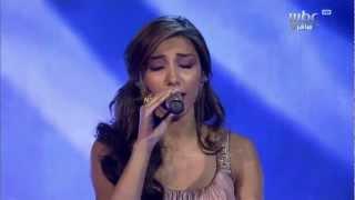 Arab Idol - Ep23 - دنيا بطمة