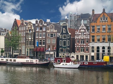 amsterdam 10 things you need to know hostelworld video youtube. Black Bedroom Furniture Sets. Home Design Ideas