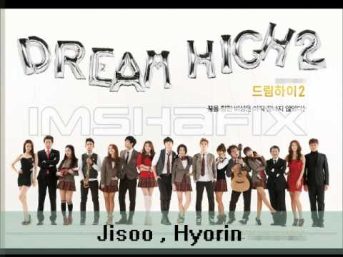 Dream High 2 : Destiny - Jisoo & Hyorin