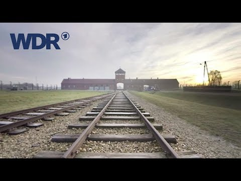 Inside Auschwitz – English version in 360°/VR