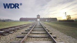 Inside Auschwitz – English Version In 360°/vr