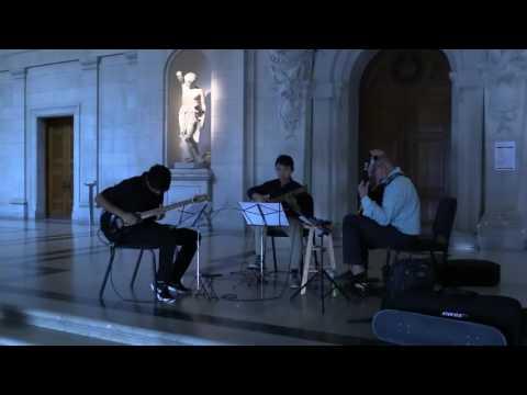 Pre-College Concert Week: Chamber Music & Brass Ensemble [live stream]