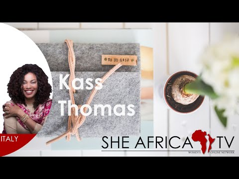 Hangout with Kass Thomas a Certified Access Consciousness Fa