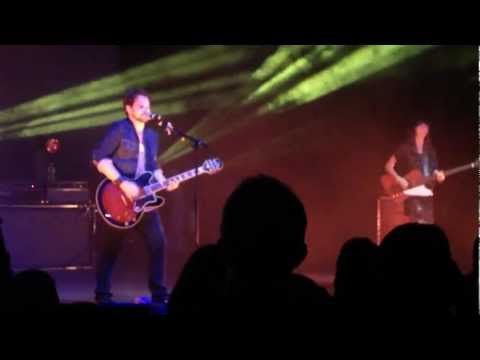 Silversun Pickups - Well Thought Out Twinkles - Live at Santa Monica Civic Auditorium 9/13/12
