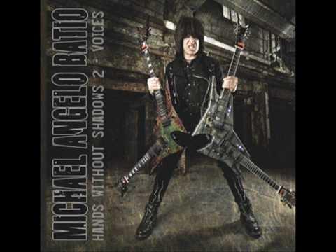 Michael Angelo Batio - Tribute to Dimebag