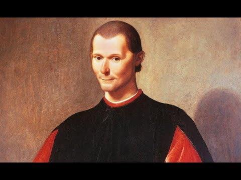 Nicolás de Cusa y Nicolás Maquiavelo | Historia de la filosofía (17/28)