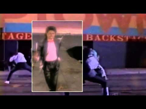 80s Rock Mega-mashup / Dance Mix