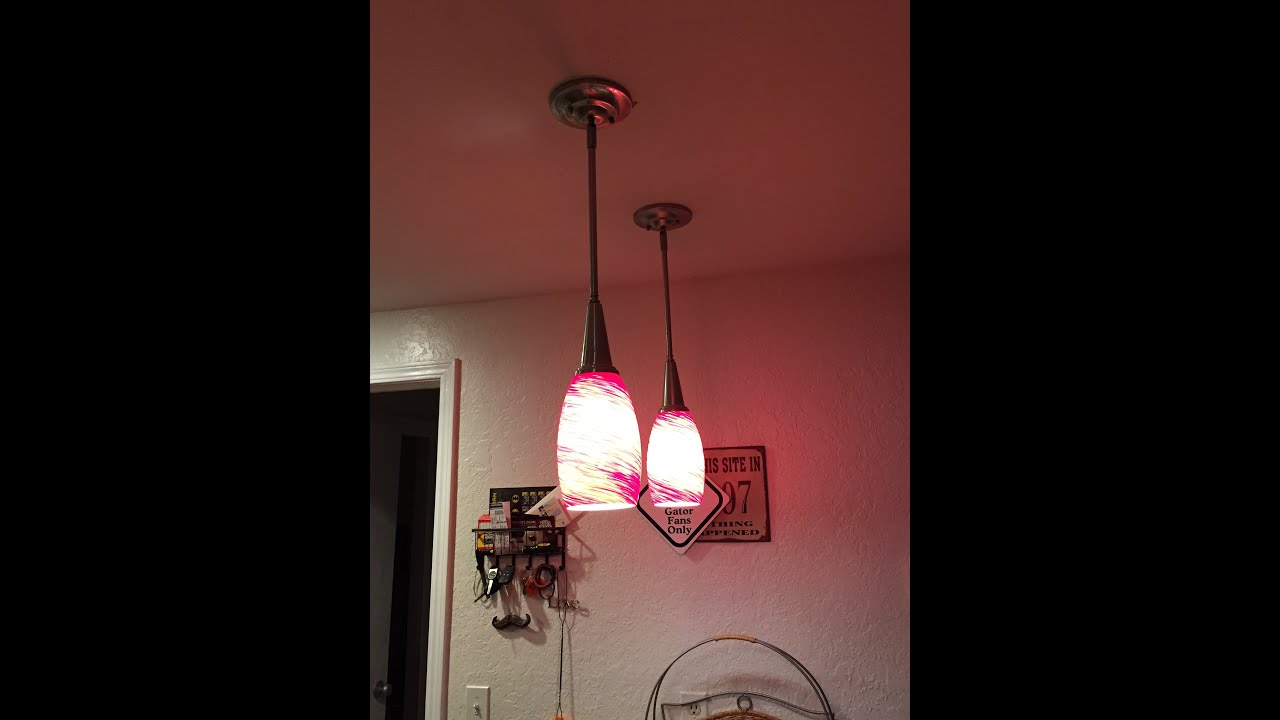 Install New Ceiling Light Fixture Box