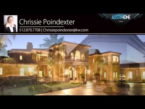 Chrissie Poindexter, Austin Home Sold | Real Estate Agents in Austin