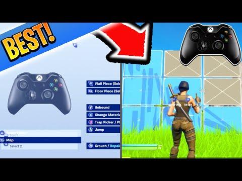 Alternative Ps4 Fortnite Controller Binds The Best Binds For Non Claw Controller Fortnite Players Fortnite Custom Binds Ps4 Xbox Youtube