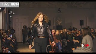 LOVECHILD 1979 Fall 2020 Copenhagen - Fashion Channel