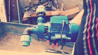 Как собрать насос для скважины!(, 2015-05-28T15:36:35.000Z)