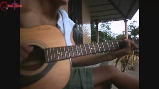 Taxi - Guitar Tân Tạo