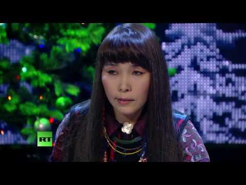 Shontchalai. Legends of Khakassia. RT 2017 (official video)