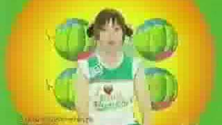 Fruit Punch (おはガールフルーツポンチ) Oha Girl Unit for 2002-2003 ...