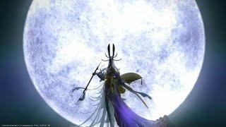 FFXIV CEaR: Tsukuyomi EX Kill (AST PoV)