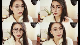 0a7e535acf1 Eyeglasses Haul