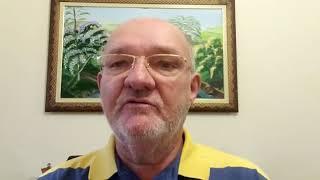 Leitura bíblica, devocional e oração diária (30/09/20) - Rev. Ismar do Amaral