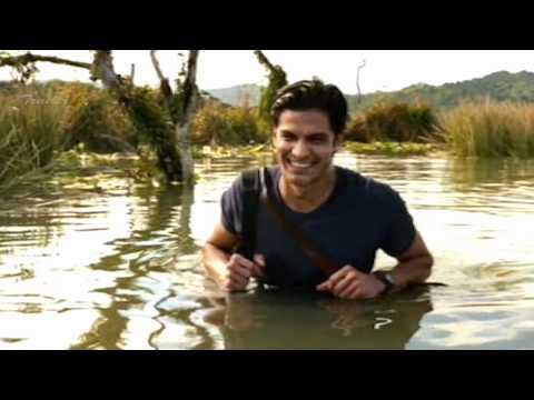 Anacondas-The Hunt For