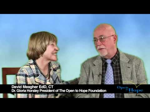 Children and Loss; David Meagher and Dr Gloria Horsley