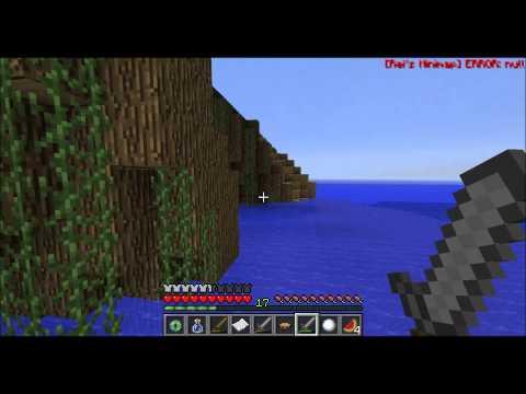 MineZ Noob to Iron Episode 3