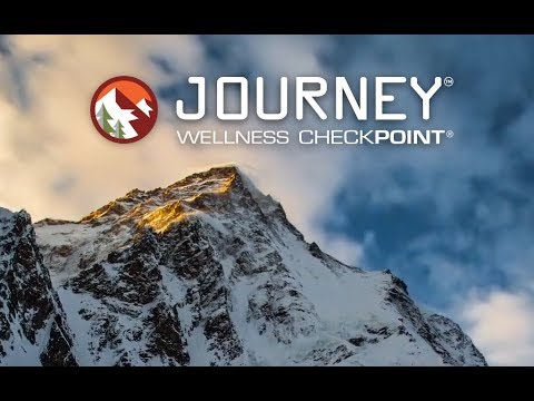 Introducing Wellness Checkpoint Journey