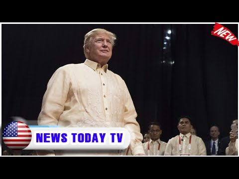 Nine things we learned about donald trump during his asia tour| NEWS TODAY TV