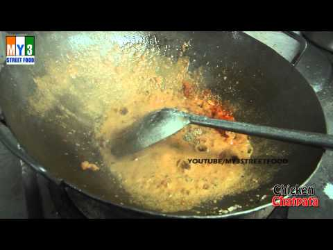 CHICKEN CHATPATA   HOTELS IN INDIA   INDIAN STREET FOOD