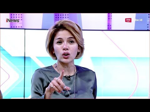 PEDAS! Begini Komentar Nikita Mirzani soal Kasus Prostitusi Online Vanessa Angel Part 1A - UAT 18/01 Mp3