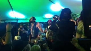 Yelawolf - Tennessee Love - SXSW 2013 - LIVE HD
