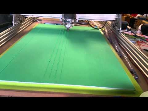 Dollar Tree Foam Board CNC Cut!