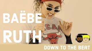 Baëbe Ruth Interview on Down to the Beat