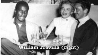 Marilyn Monroe And Ella Fitzgerald At The Mocambo - Marilyn Dated A Black Man