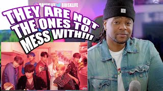 Bts putting disrespectful people in their place | REACTION!!!