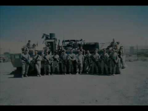 OIF 3 Iraq footage compilation- '05