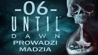 [PS4] Until Dawn #06 - Nawiedzenie cz.2