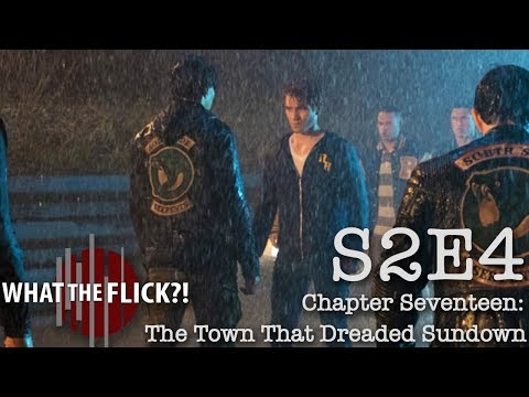 Riverdale Season 2, Chapter 17 Review