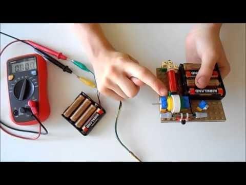 measure rpm diy optical tachometer funnydog tv. Black Bedroom Furniture Sets. Home Design Ideas