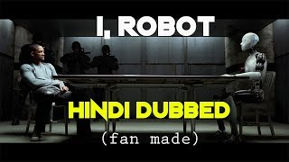 HINDI dubbed | I, Robot
