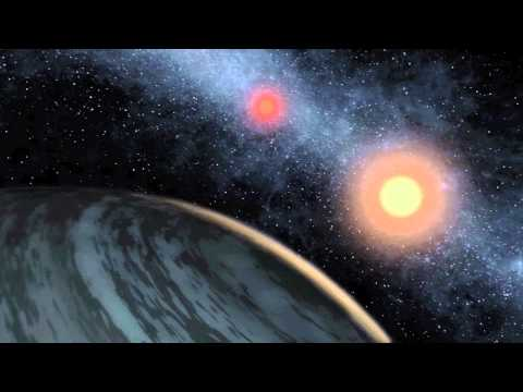 The Search for Earth-Like Planets - Preview