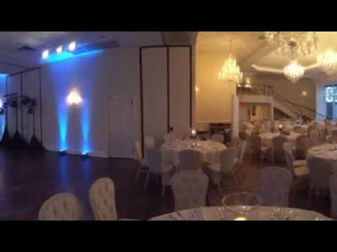 Ashton Gardens Wedding Event Houston - Broadway Events Unlimited Professional DJ & Lighting